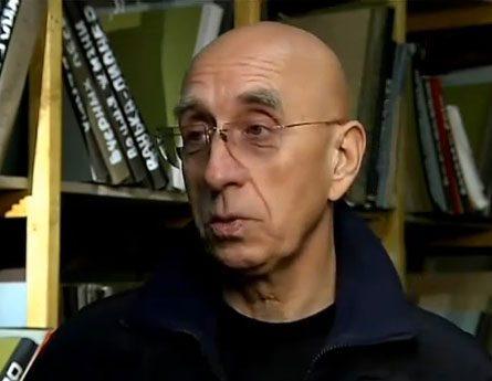 Аркадий Тигай - фильмография - Неизвестная версия (2008-2009…