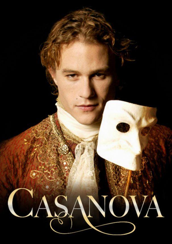 Casanova video dating