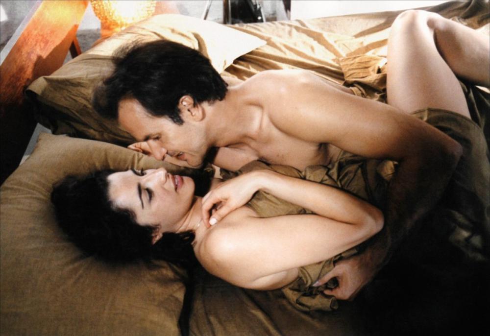Кино эротика любовный квадрат действительно