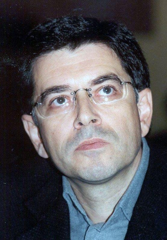 Игорь Александрович Толстунов - российский кинопродюсер, создатель и глава