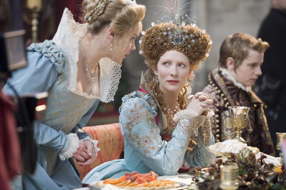 Amazoncom: Elizabeth: The Golden Age: Cate Blanchett