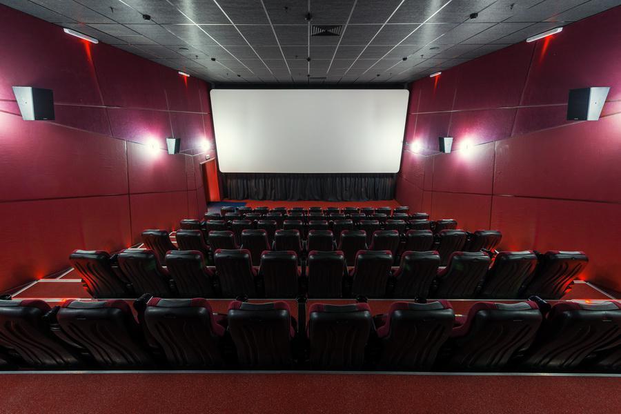 Картинки кинотеатров сургута