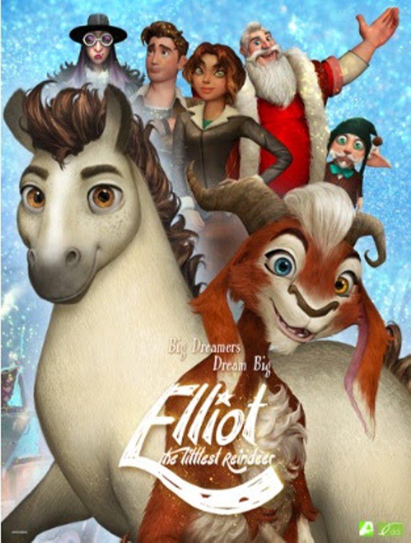 Sahara 2018 фильм