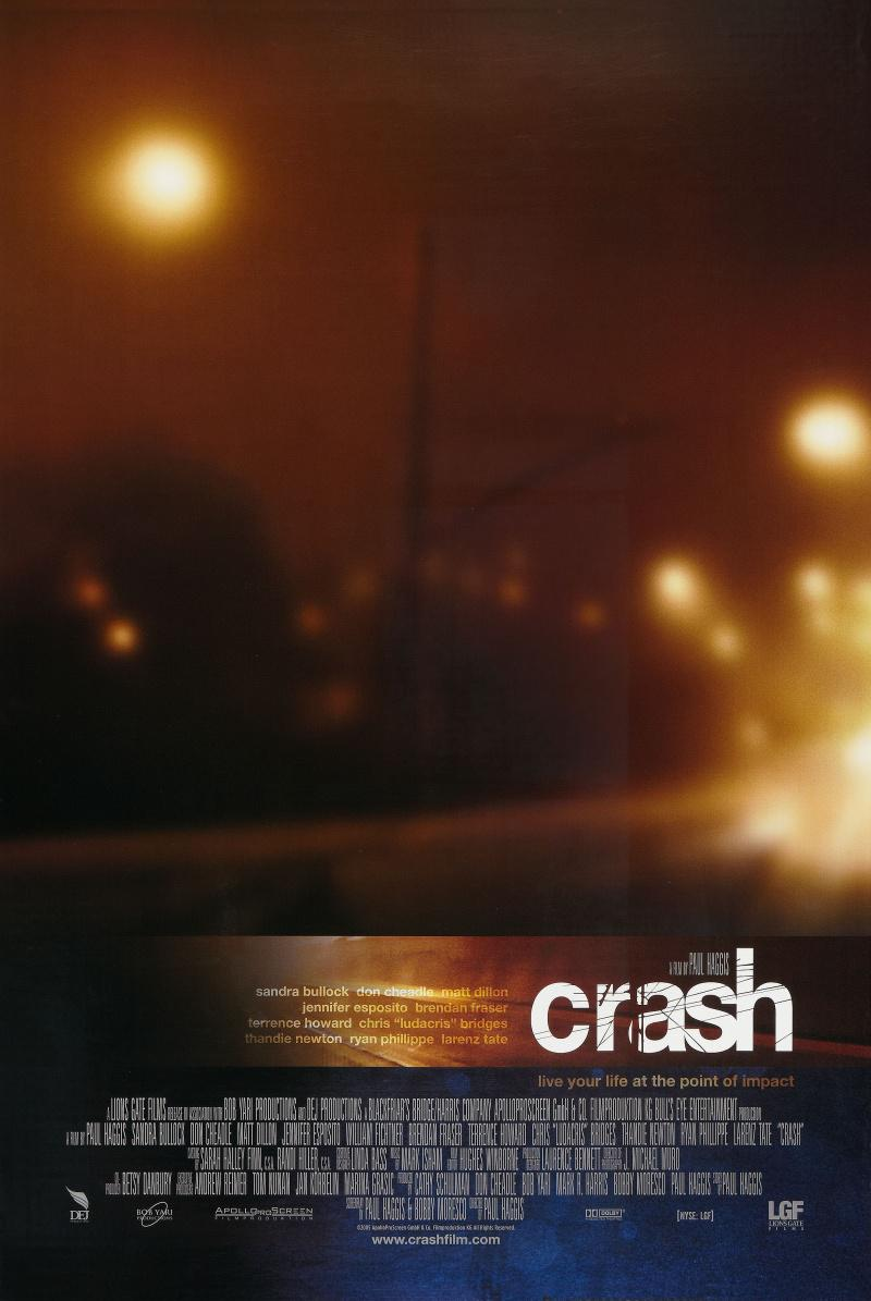 film music crash Do you know what kind of music this is.