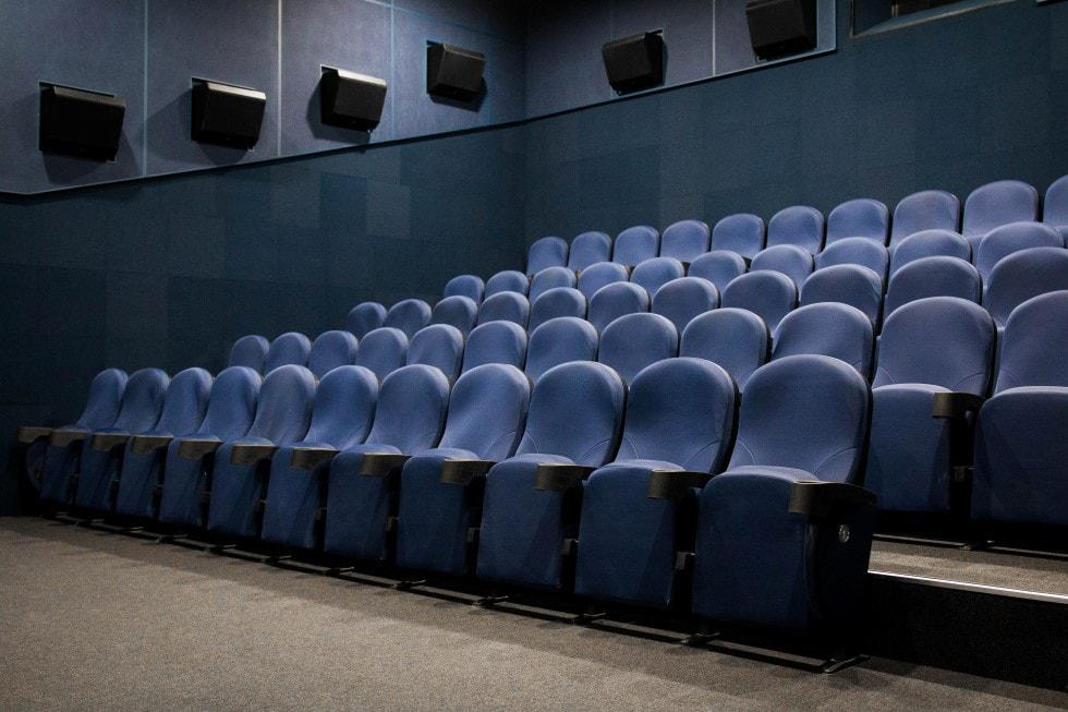 Кинотеатр Silver Cinema Косино-парк