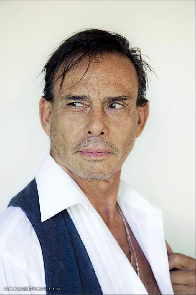 Рауль Трухильо актер