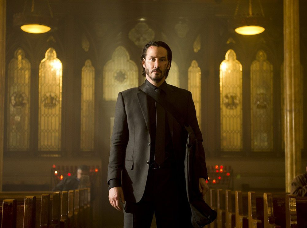 Download Film John Wick Chapter 2 (2017) Bluray