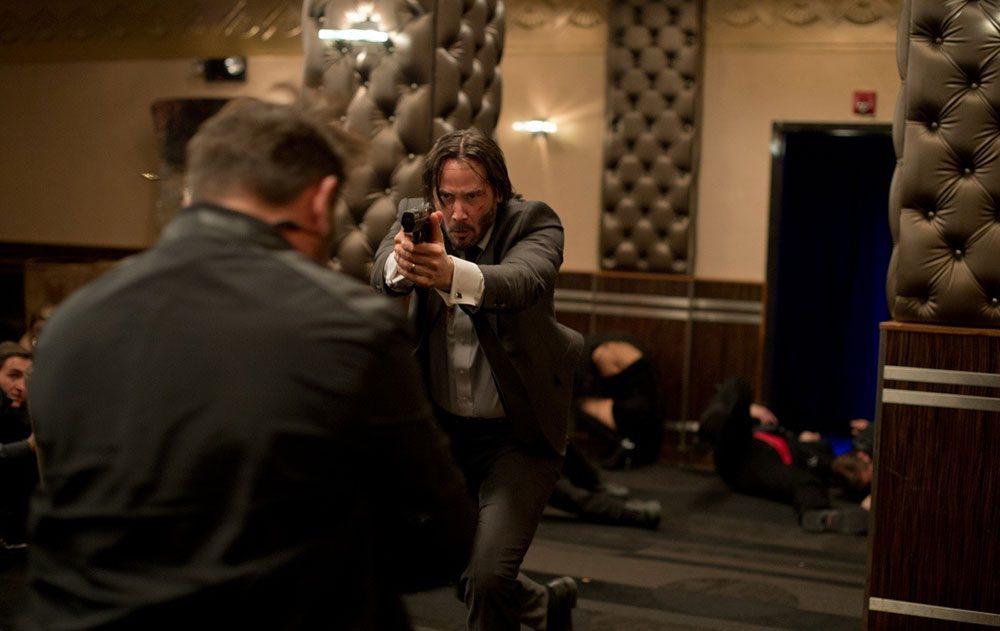 Watch John Wick Full Movie Online - 123movies