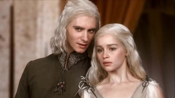 HBO планирует снять сериал о доме Таргариенов