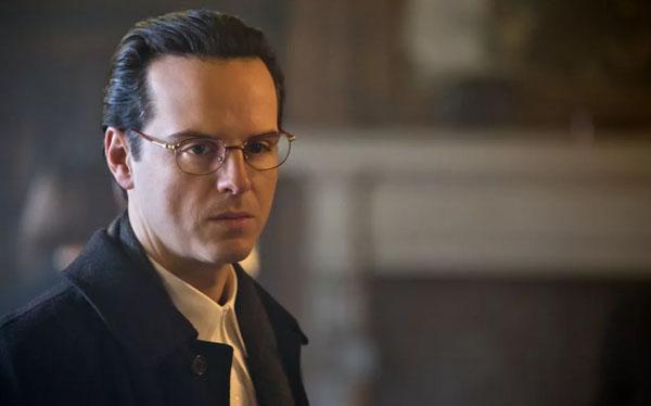 Эндрю Скотт получил главную роль в сериале о Томе Рипли