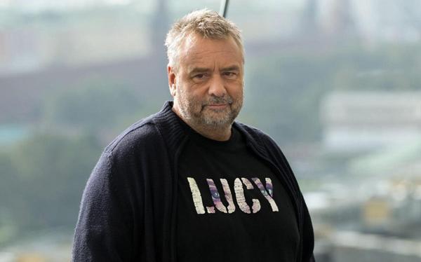 Люка Бессона вновь обвиняют в изнасиловании