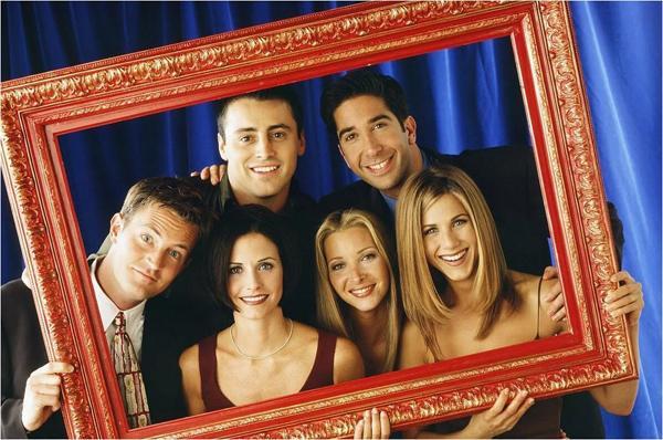 Звезды телесериала «Друзья» вновь поработают вместе