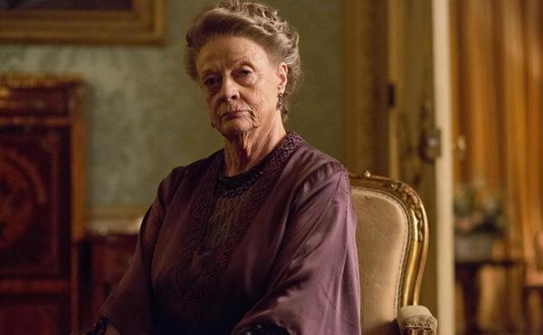 Мэгги Смит недовольна своими ролями в «Гарри Поттере» и «Аббатстве Даунтон»