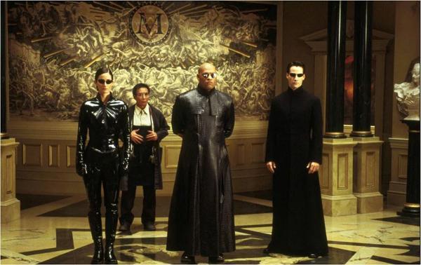 Названа дата премьеры четвертой части «Матрицы»