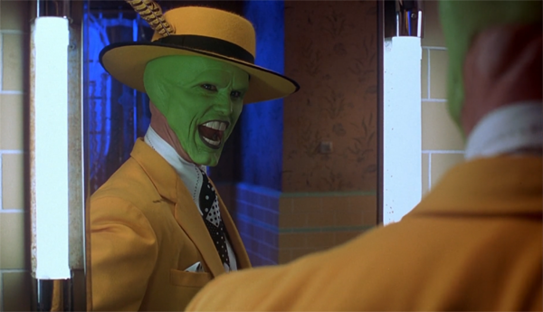 Джим Керри готов сыграть в сиквеле «Маски» у «безумного» режиссера