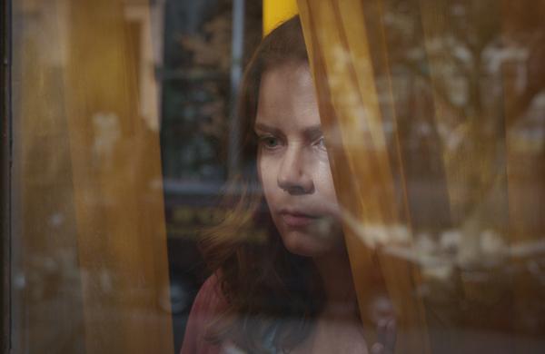 Netflix станет новым владельцем триллера «Женщина в окне»