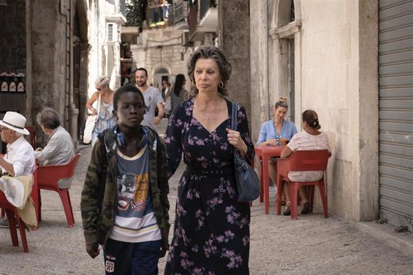 На Netflix выйдет фильм в Софи Лорен в главной роли