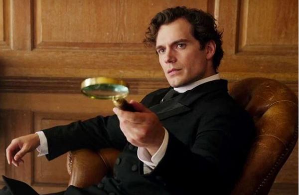 Генри Кавилл может вернуться к образу Шерлока Холмса в спин-оффе «Энолы Холмс»