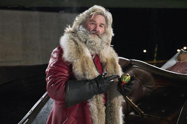 Роль Санты из «Рождественских хроник 2» может стать последней в карьере Курта Рассела