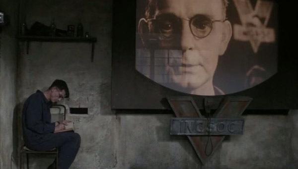 Готовится мини-сериал по роману-антиутопии Джорджа Оруэлла «1984»