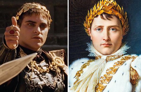 Фильм Ридли Скотта о Наполеоне Бонапарте профинансирует компания Apple