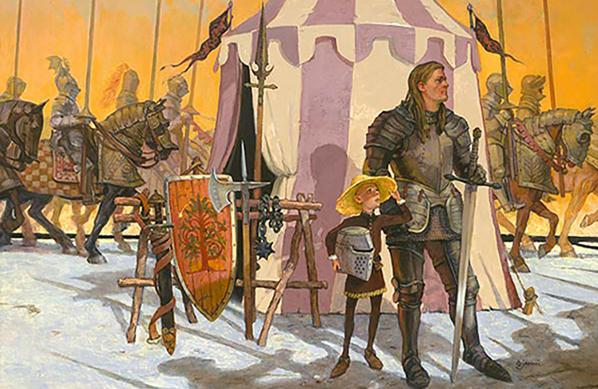 Канал HBO готовит к разработке приквел «Игры престолов»