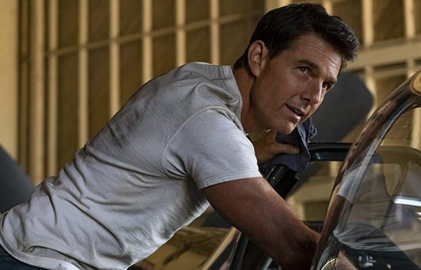 Студия Paramount не будет продавать стрим-сервисам сиквел «Топ Гана»
