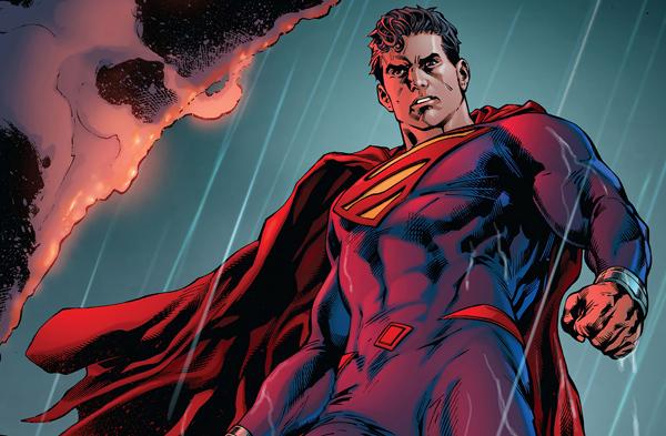 Супермена в новом фильме Warner Bros. могут сделать чернокожим