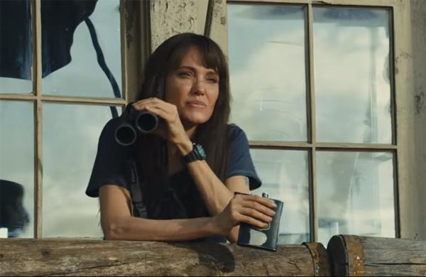 Посмотрим страху в глаза: трейлер триллера «Те, кто желает мне смерти»