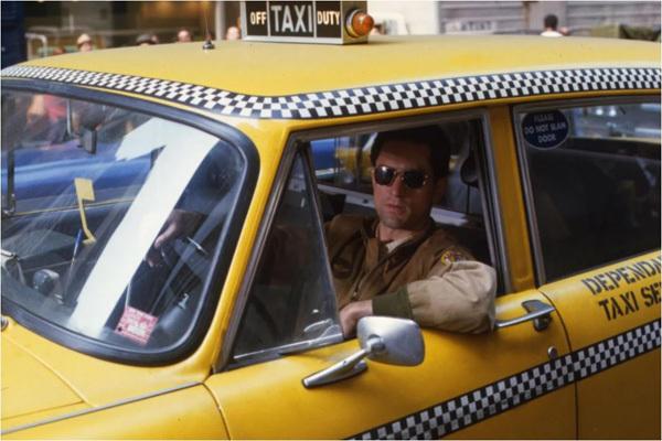 Культовая драма Мартина Скорсезе «Таксист» выйдет в российский прокат