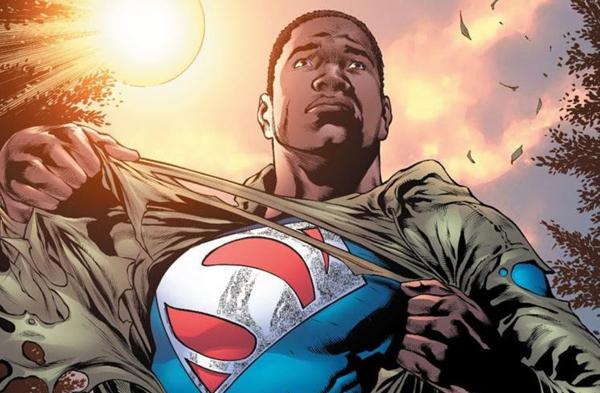 Фильм Warner Bros. о чернокожем Супермене будет снимать чернокожий режиссер