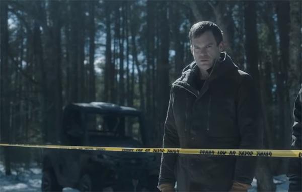 Опубликован трейлер девятого сезона сериала «Декстер»