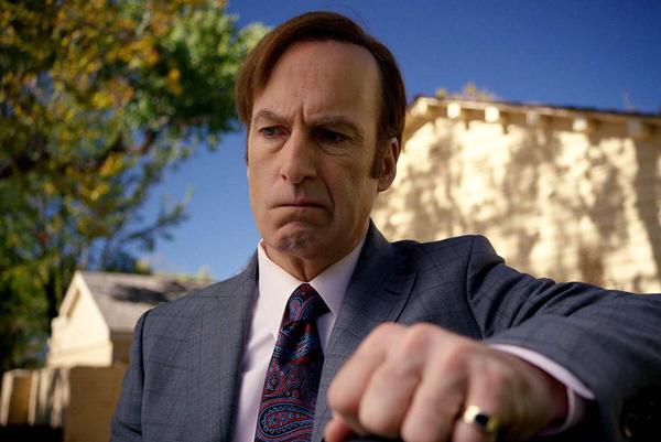 Боб Оденкёрк потерял создание на съемках шестого сезона сериала «Лучше звоните Солу»