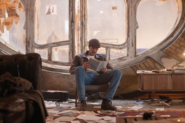 Июльский триумфатор: «Майор Гром: Чумной Доктор» бьет рекорды на Netflix