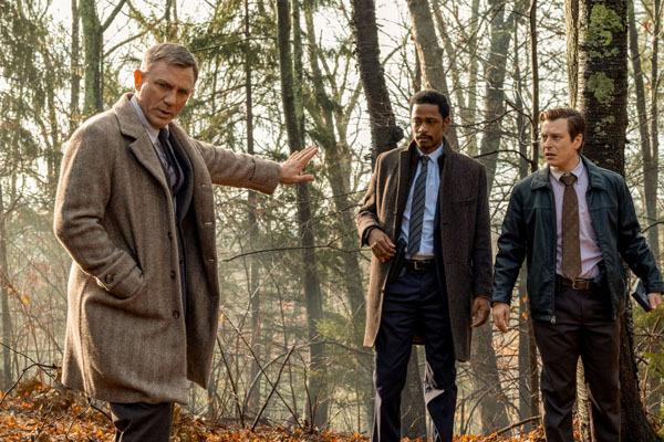 Завершены съемки сиквела детективной комедии «Достать ножи»