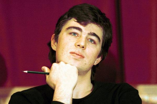 «Нас других не будет»: трейлер биографического фильма о Сергее Бодрове-младшем
