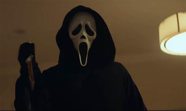 «В этот раз все немного иначе»: трейлер хоррора «Крик 5»