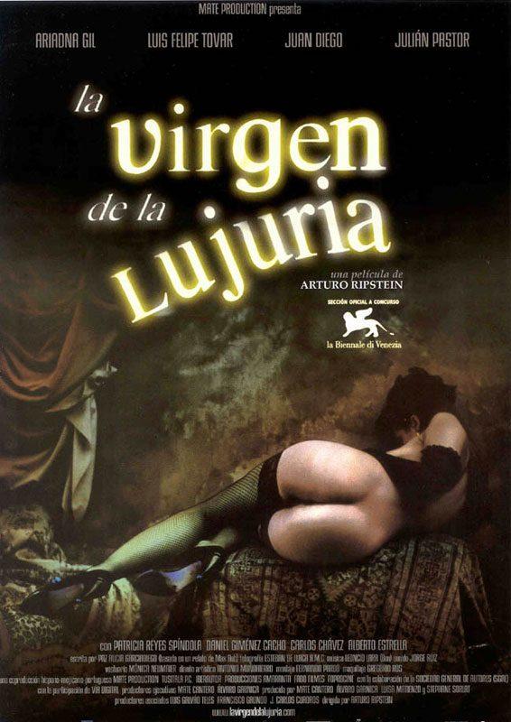 Порочный девственник / La virgen de la lujuria (2002). смотреть Драмы фильм