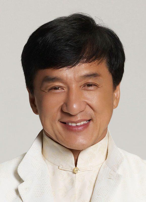 Джеки Чан Фильм