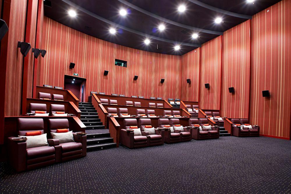 Кинотеатр каро картинки