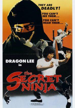 Секрет ниндзя