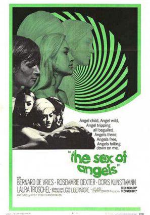 Ангельский секс