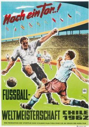 Кубок мира по футболу в Чили 1962 года