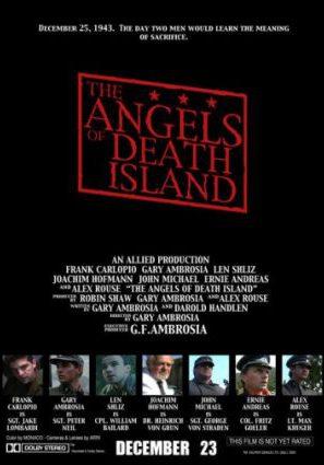Ангелы с острова Смерти
