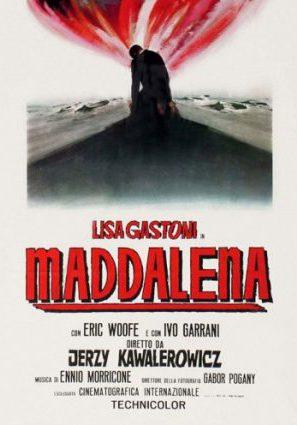 Маддалена