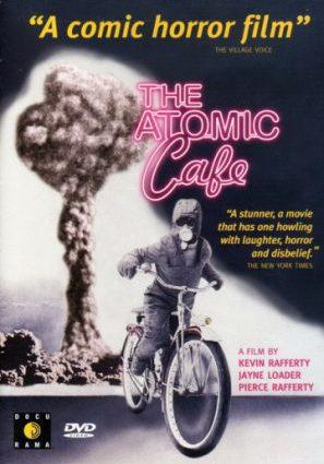 Атомное кафе