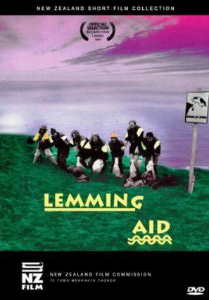 Помощь леммингам