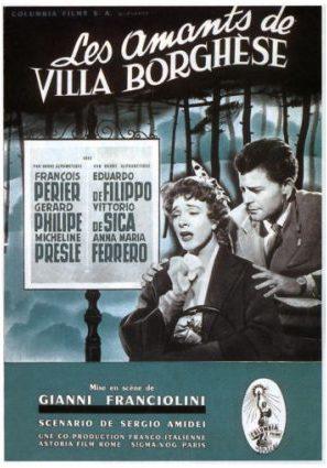 Вилла Боргезе