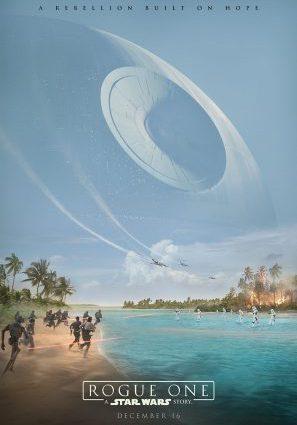 Изгой-Один. Звёздные Войны: Истории