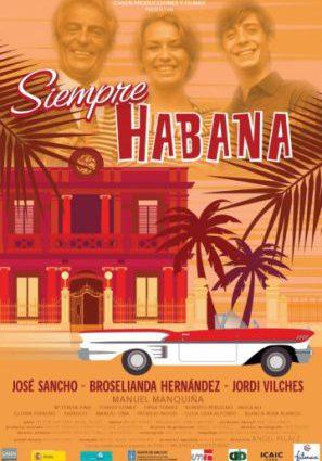 Гавана навсегда
